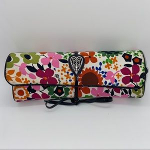 Brighton Roll Out Jewelry bag.